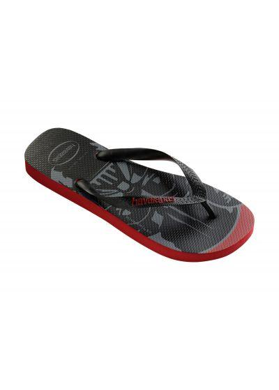 Flip-Flops - Havaianas Star Wars Red