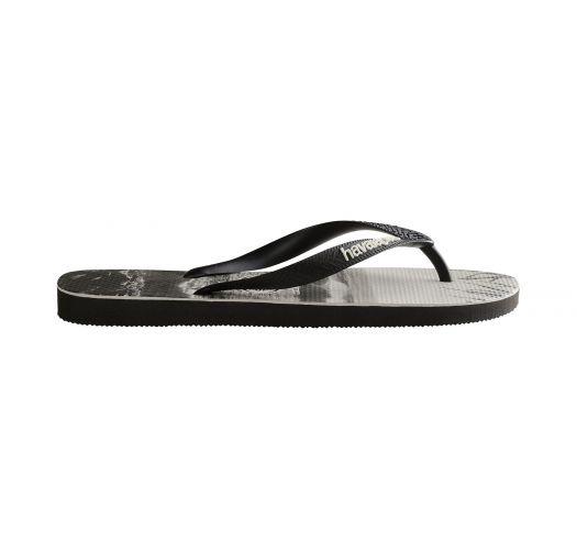 Flip-Flops - Havaianas Top Photoprint Black
