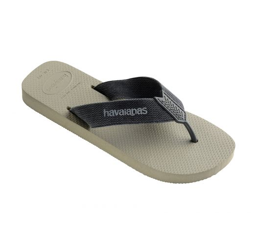 Slippers - Havaianas Urban Basic Grey/Grey