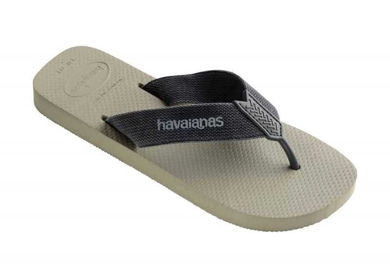 Flip-Flops - Havaianas Urban Basic Grey/Grey