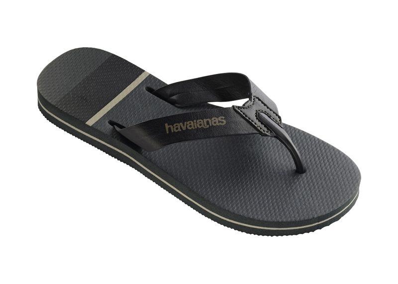 Flip-Flops - Havaianas Urban Craft Dark Grey