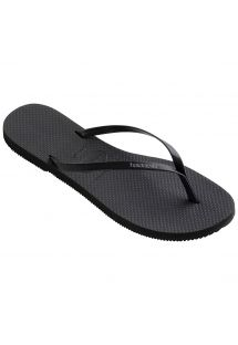 Slippers - Havaianas You Black
