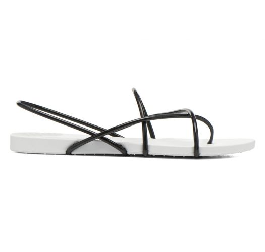 Japanke - Ipanema Philippe Starck Thing G Fem White/Black