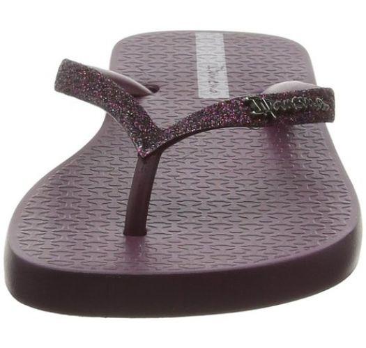 Flip-Flops - Ipanema Lolita III Fem Burgundy