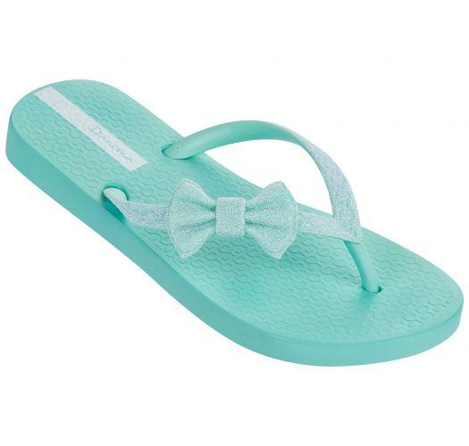 Flip-Flops - Ipanema Lolita III Kids Green