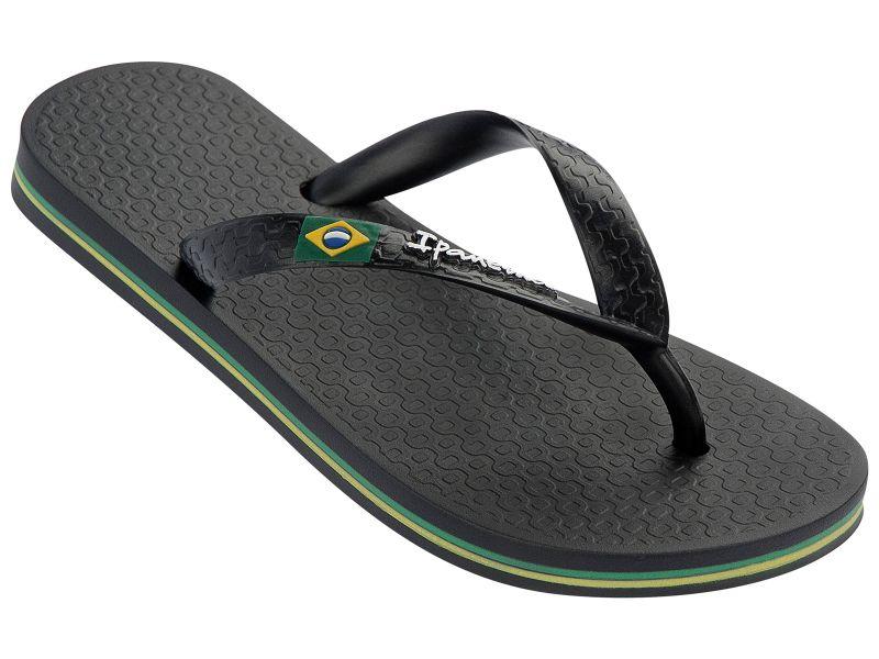 Sandaler - Ipanema Classica Brasil II Kids Black
