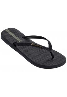 Flip-Flops - Ipanema Lolita III Fem Black