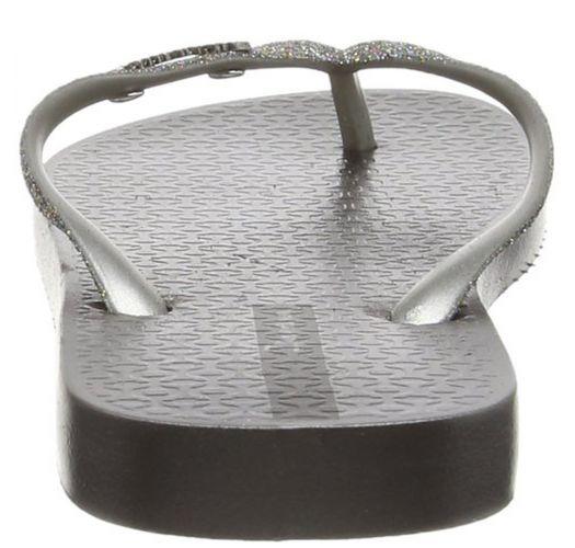 Flip-Flops - Ipanema Lolita III Fem Silver