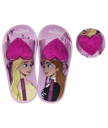 IPANEMA DISNEY BEAUTY SLIDE ROSA