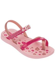 Slippers - Ipanema Fashion Sandal III Baby Pink