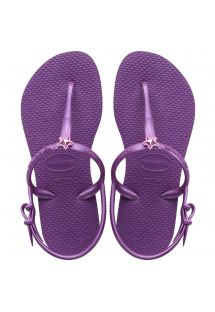 KIDS FREEDOM ROYAL PURPLE