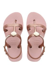 KIDS JOY PEARL PINK