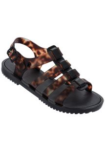 Melissa Flox IV Ad Black / Brown