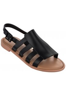 Melissa Boemia Ad Brown / Black