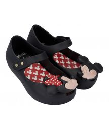 BABY MELISSA ULTRA PLUS DISNEY BLACK