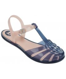 Flip-Flops - Dream Fem Blue/Nude