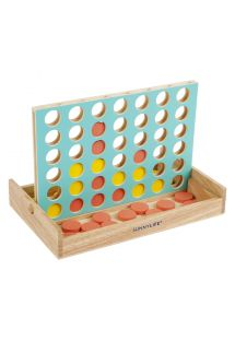 Wooden social beach game - GAME CATALINA
