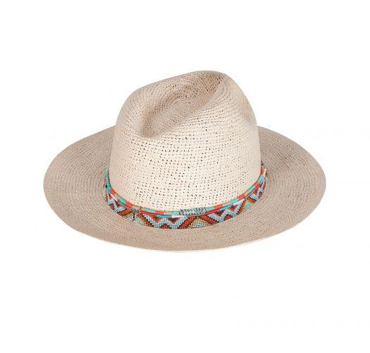Panama Hat - PAILLE