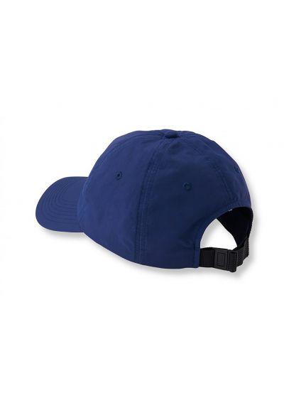 Marinblå keps med logo - CAP NAVY BLUE