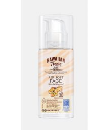 HAWAIIAN TROPIC AIR SOFT FACE 30 SPF