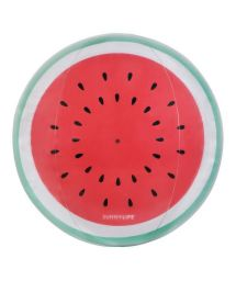 Watermelon XL inflatable ball - BALL WATERMELON XL