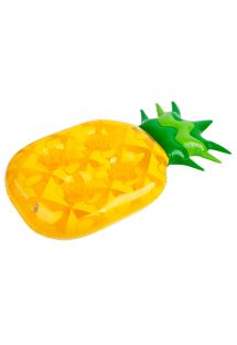 Pineapple floating drink holder - GROOVY PINEAPPLE