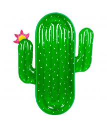Cactus pool float for adults - LUXE CACTUS