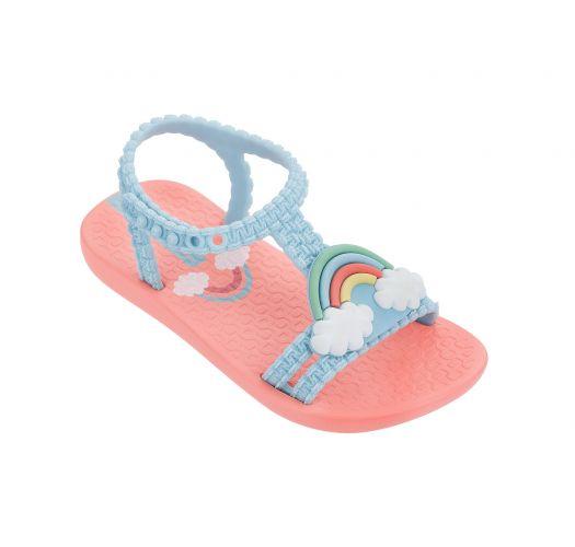 IPANEMA III BABY - PINK - BLUE