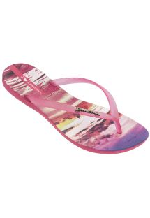 WAVE TROPICAL II FEM - PINK