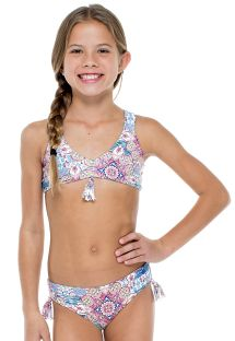 AZUCAR REVERSIBLE GIRL
