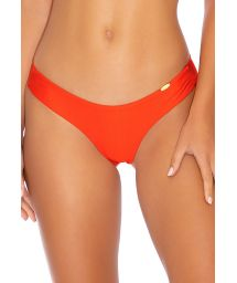 BOTTOM SEAMLESS RED COSITA BUENA