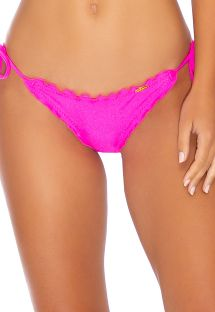 BOTTOM WAVY PINK COSITA BUENA