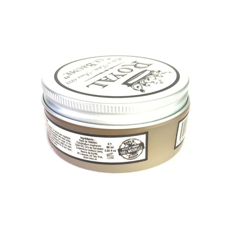 Tamanu Oil Care Balm för irriterad hud - MONOI ROYAL ROYAL