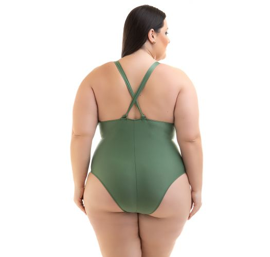 SWIMSUIT BETYNA AGAVE