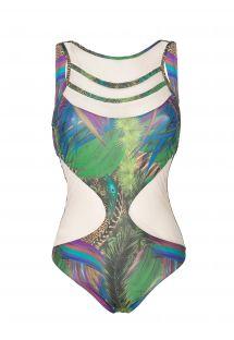 Jednodijelni kupaći kostim - BODY DEUSA