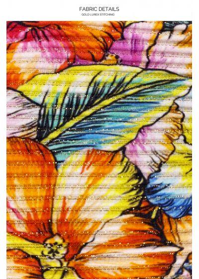 RUFFLE WILD FLOWER