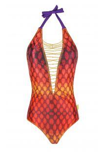 One-Piece Swimwear - MOSAICO DEL MAR