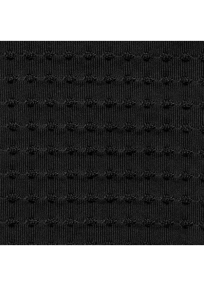 DOTS-BLACK IVY STRAP