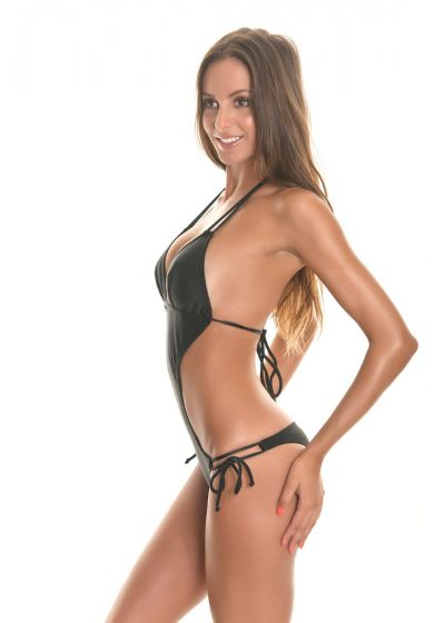 One-piece swimwear - PANTERA