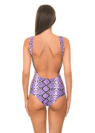 Brasiliansk Bikini - COBRA LILAS