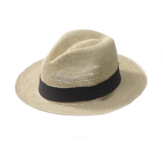 Fresh Natural � тази красива шапка е изработена в Еквадор - FRESH NATURAL