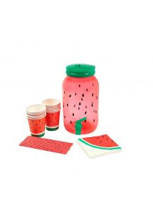 DRINK PARTY KIT WATERMELON