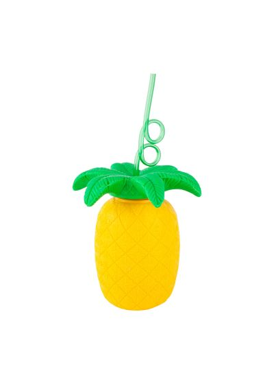 Pineapple flask - FUN PINEAPPLE