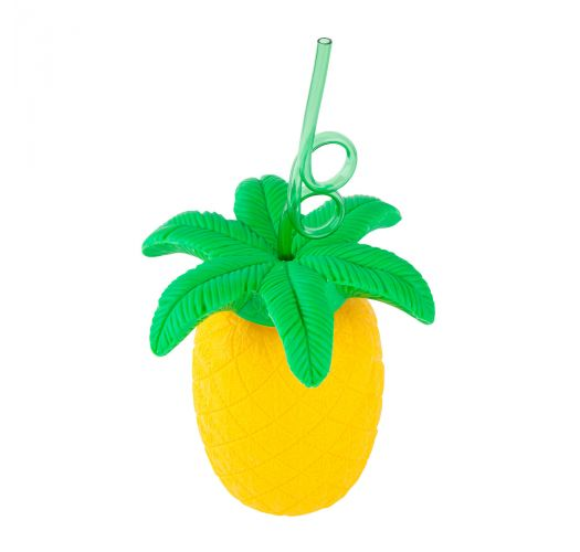 Pineapple flask - FUN PINEAPPLE