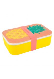 LUNCH BOX PINEAPPLE