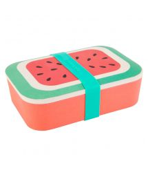 Watermelon lunch box - LUNCH BOX WATERMELON