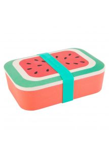 Watermeloenlunchbox - LUNCH BOX WATERMELON