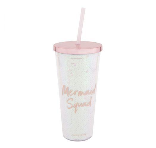 MARMAID TUMBLER IRIDESCENT