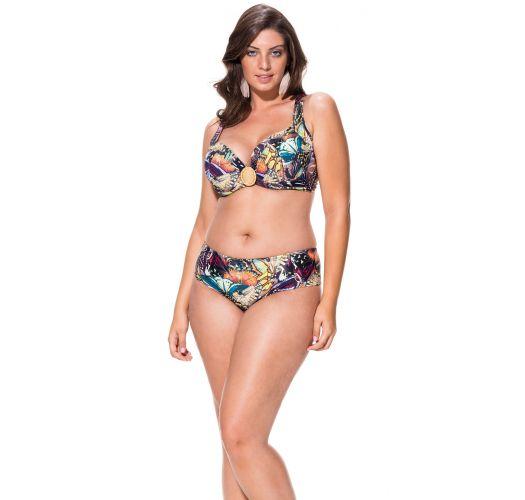 Swimwear - PLUS BORBOLETA