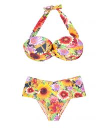 Plus Size Swimwear - PLUS GIRASSOL